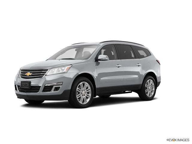 2015 Chevrolet Traverse Vehicle Photo in Peoria, IL 61615