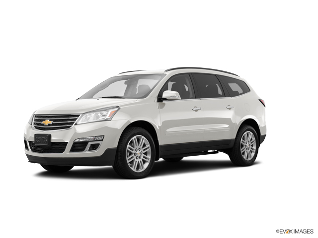 2015 Chevrolet Traverse Vehicle Photo in Middleton, WI 53562