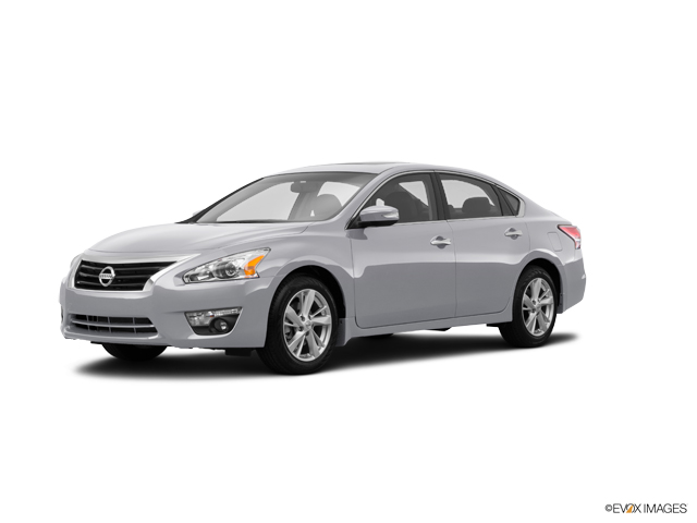 2015 Nissan Altima Vehicle Photo in Bellevue, NE 68005