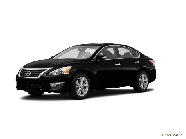 2015 Nissan Altima Vehicle Photo in Joliet, IL 60435