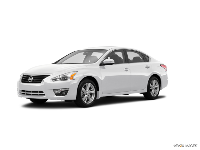 2015 Nissan Altima Vehicle Photo in Kernersville, NC 27284