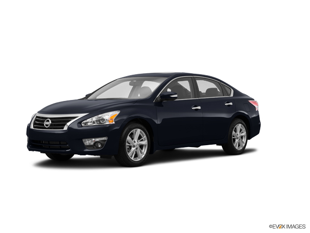 2015 Nissan Altima Vehicle Photo in Colorado Springs, CO 80905
