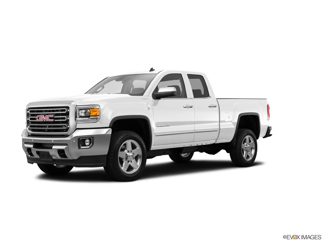 2015 GMC Sierra 2500HD available WiFi Vehicle Photo in Tallahassee, FL 32308