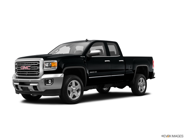 2015 GMC Sierra 2500HD available WiFi Vehicle Photo in Madison, WI 53713