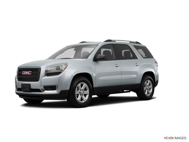 2015 GMC Acadia Vehicle Photo in Tallahassee, FL 32304
