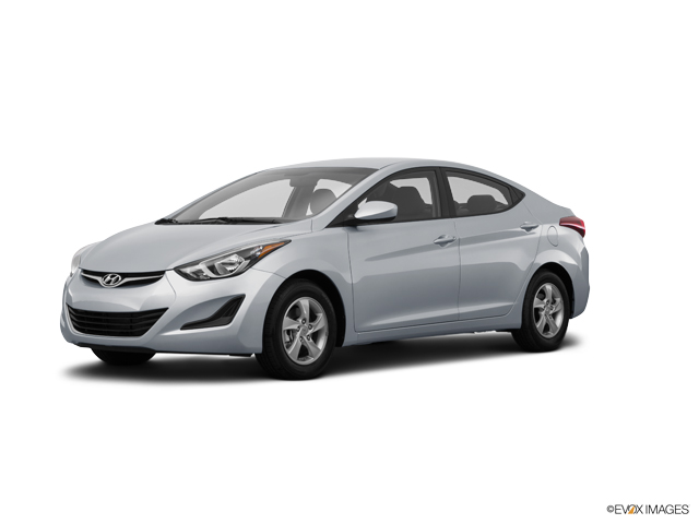 2015 Hyundai Elantra Vehicle Photo in Rockville, MD 20852