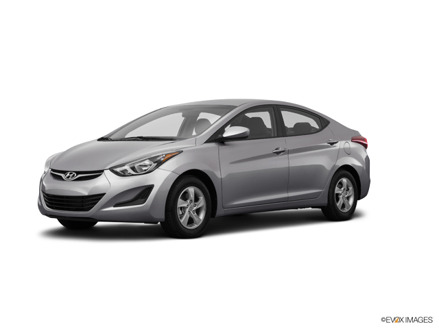 2015 Hyundai Elantra Vehicle Photo in Odessa, TX 79762