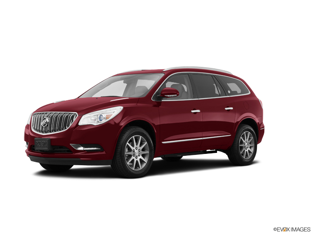 2015 Buick Enclave Vehicle Photo in Grapevine, TX 76051
