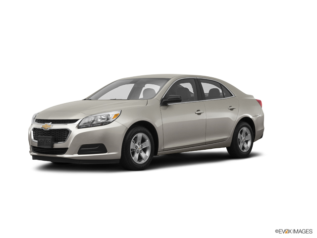 2015 Chevrolet Malibu Vehicle Photo in San Angelo, TX 76903