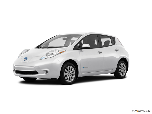 2015 Nissan LEAF Vehicle Photo in Novato, CA 94945