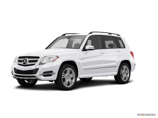 2015 Mercedes-Benz GLK-Class Vehicle Photo in Concord, NC 28027