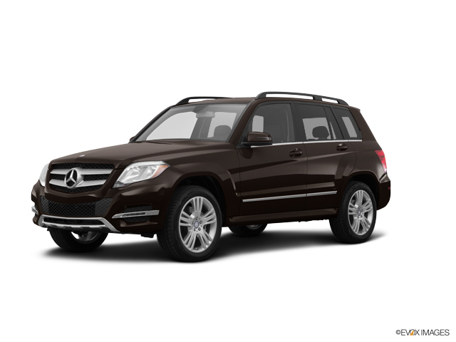 2015 Mercedes-Benz GLK-Class Vehicle Photo in Las Vegas, NV 89146