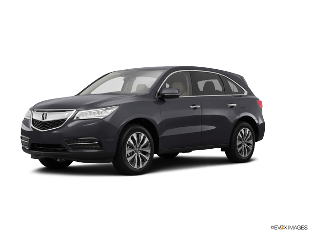 2015 Acura MDX Vehicle Photo in Hollywood, FL 33021