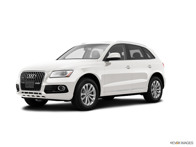2015 Audi Q5 Vehicle Photo in Bloomington, IN 47403
