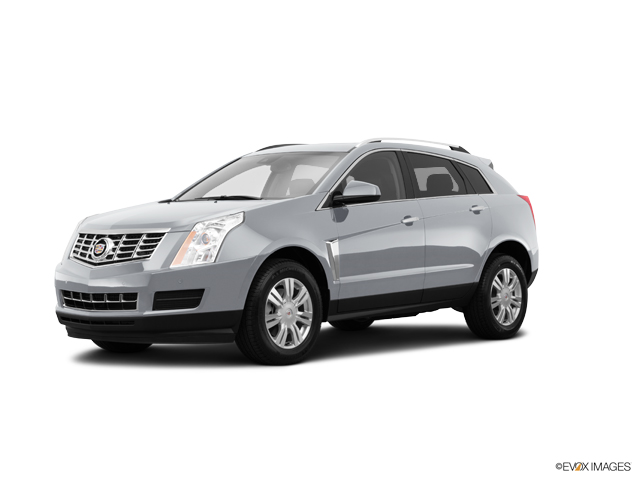 2015 Cadillac SRX Vehicle Photo in Wesley Chapel, FL 33544