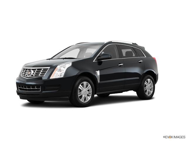 2015 Cadillac Srx For Sale In Homosassa 3gyfnbe36fs511282