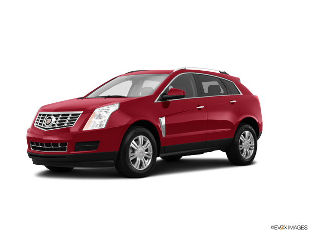 2015 Cadillac SRX Vehicle Photo In Hammond, LA 70403