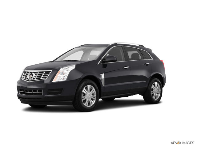 2015 Cadillac SRX Vehicle Photo in Gainesville, GA 30504