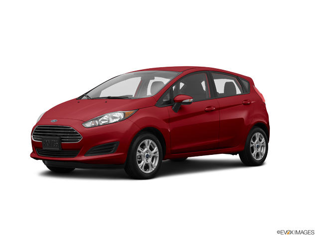 2015 Ford Fiesta Vehicle Photo in Burlington, WI 53105