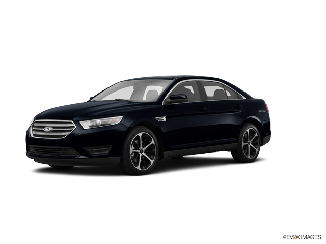 2015 Ford Taurus Vehicle Photo in Colorado Springs, CO 80920