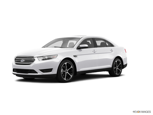 2015 Ford Taurus Vehicle Photo in Johnston, RI 02919