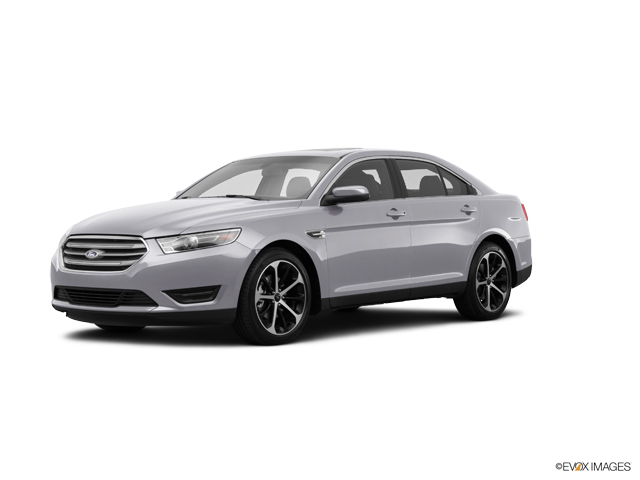 2015 Ford Taurus Vehicle Photo in Colma, CA 94014