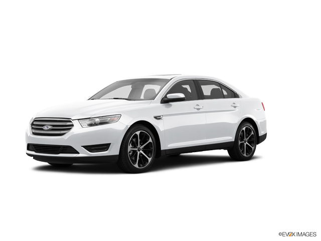 2015 Ford Taurus Vehicle Photo in San Leandro, CA 94577