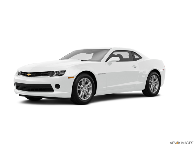 2015 Chevrolet Camaro Vehicle Photo in San Antonio, TX 78257
