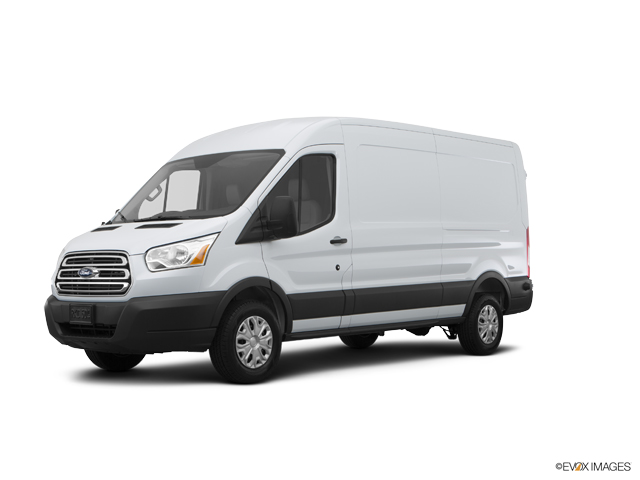 98ac9025bb Coopersville Oxford White 2015 Ford Transit Cargo Van  Used Cargo ...
