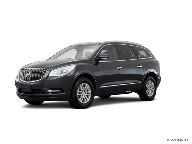 2015 Buick Enclave Vehicle Photo in Appleton, WI 54914