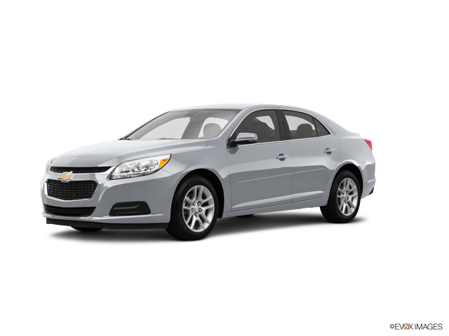 2015 Chevrolet Malibu Vehicle Photo in Colorado Springs, CO 80905