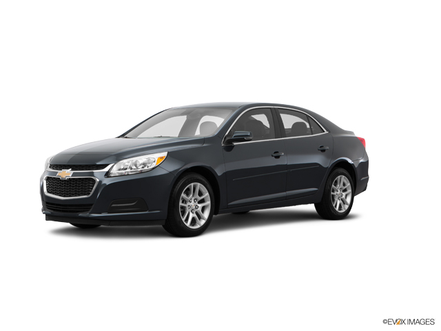 2015 Chevrolet Malibu Vehicle Photo in Neenah, WI 54956