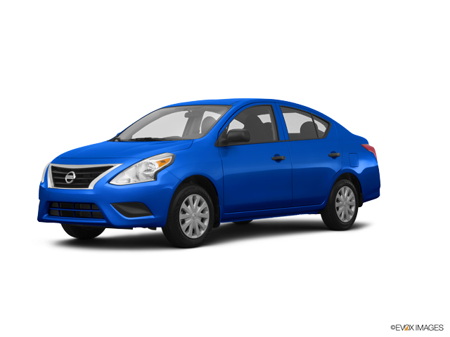 2015 Nissan Versa Vehicle Photo in Portland, OR 97225