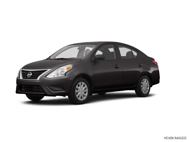 2015 Nissan Versa Vehicle Photo in Merriam, KS 66202
