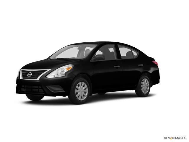 2015 Nissan Versa Vehicle Photo in Mansfield, OH 44906