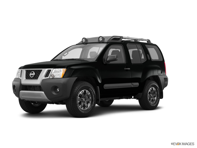 2014 Nissan Xterra Vehicle Photo in Concord, NC 28027