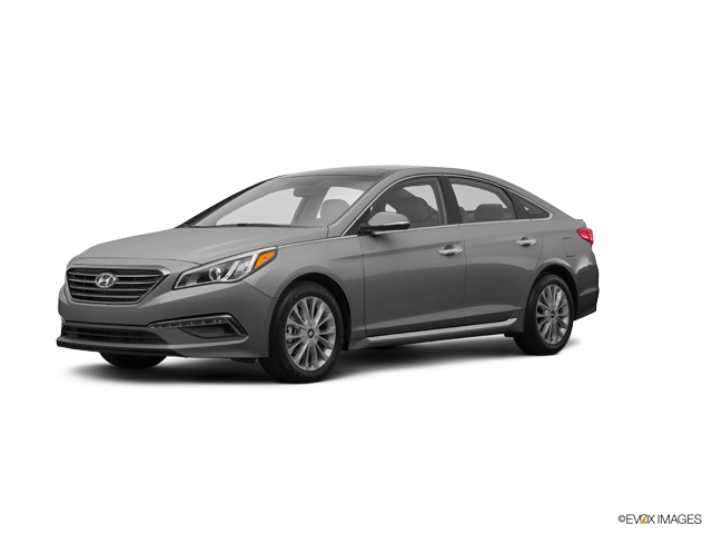 2015 Hyundai Sonata Vehicle Photo in Akron, OH 44320