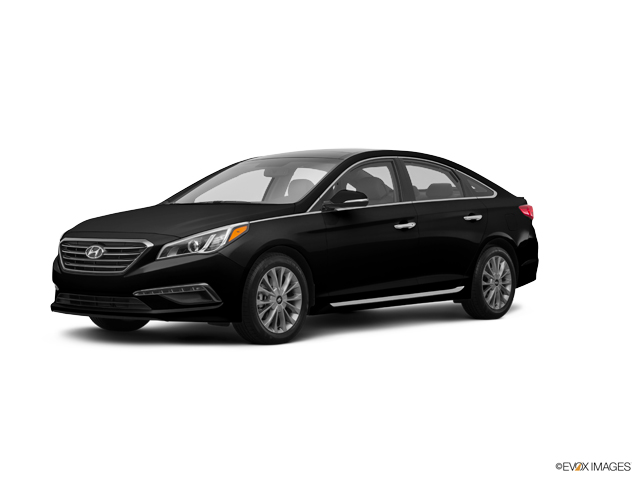 2015 Hyundai Sonata Vehicle Photo in Killeen, TX 76541