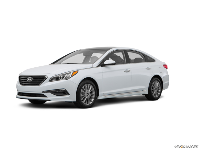 2015 Hyundai Sonata Vehicle Photo in Vincennes, IN 47591
