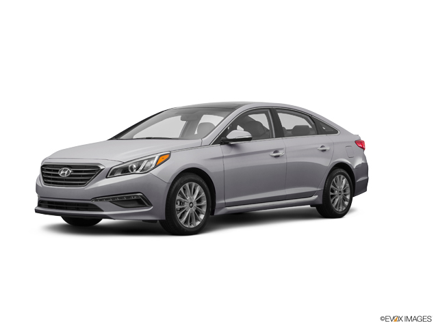 2015 Hyundai Sonata Vehicle Photo in Rockville, MD 20852