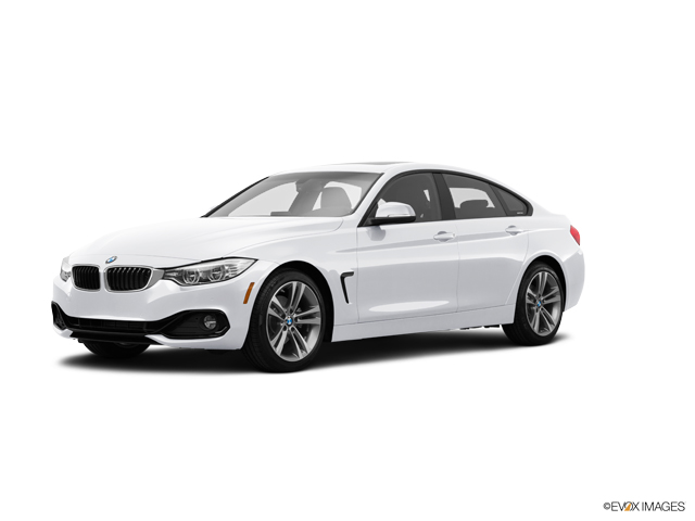 2015 BMW 435i xDrive Vehicle Photo in Hamden, CT 06517