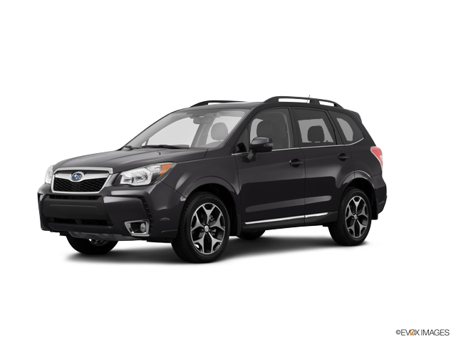 2015 Subaru Forester Vehicle Photo in Concord, NC 28027