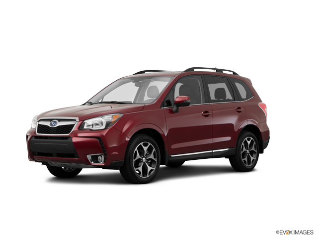 2015 Subaru Forester Vehicle Photo in Bloomington, IN 47403