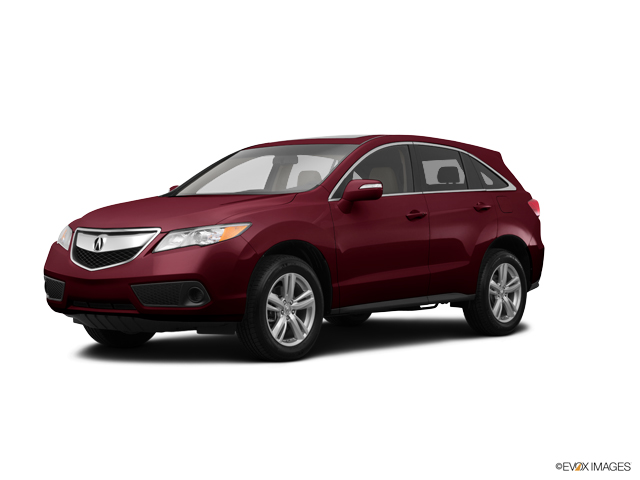 2015 Acura RDX Vehicle Photo in CONCORD, CA 94520