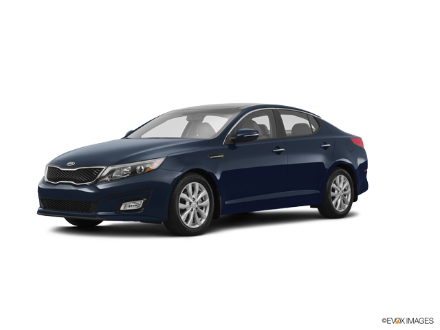 2015 Kia Optima Vehicle Photo in Peoria, IL 61615