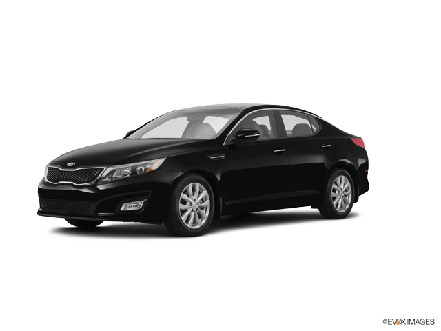 2015 Kia Optima Vehicle Photo in Midlothian, VA 23112
