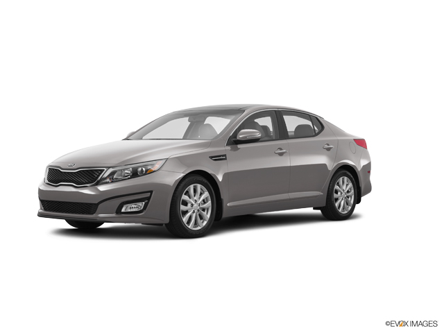 2015 Kia Optima Vehicle Photo in Trevose, PA 19053-4984