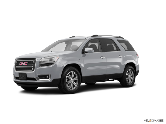 2015 GMC Acadia Vehicle Photo in Willow Grove, PA 19090