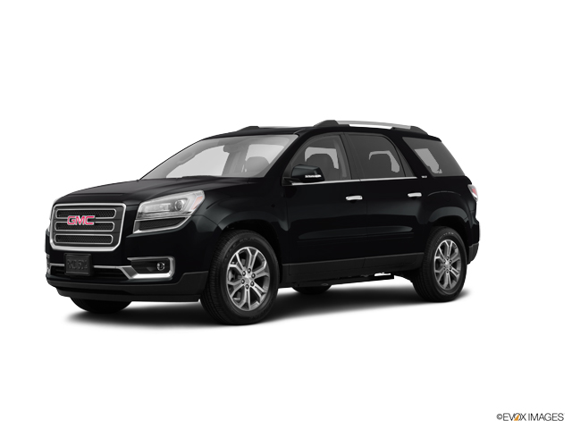 2015 GMC Acadia Vehicle Photo in Appleton, WI 54913
