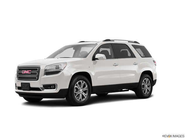 2015 GMC Acadia Vehicle Photo in Annapolis, MD 21401